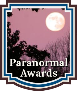 CAC17 Paranormal Award