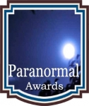 Winner 2014 Paranormal Thriller