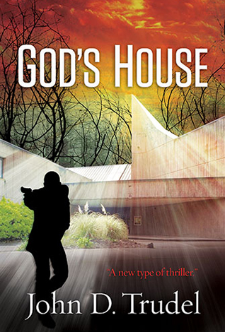 Gods House by John Trudel