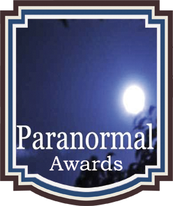 Chanticleer Book Awards Paranormal
