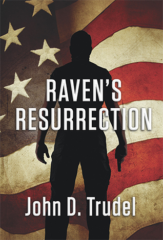 Raven's Ressurection by John Trudel